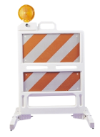 Safetycade Barricade