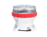 Solar A650 Aviation & Obstruction Light