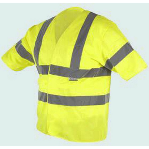 Class 3 Short Sleeve Vest