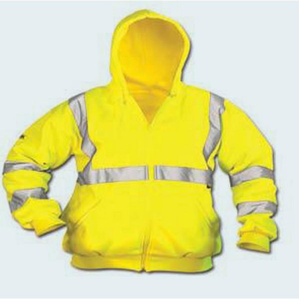 Class 3 Hooded Sweatshirt