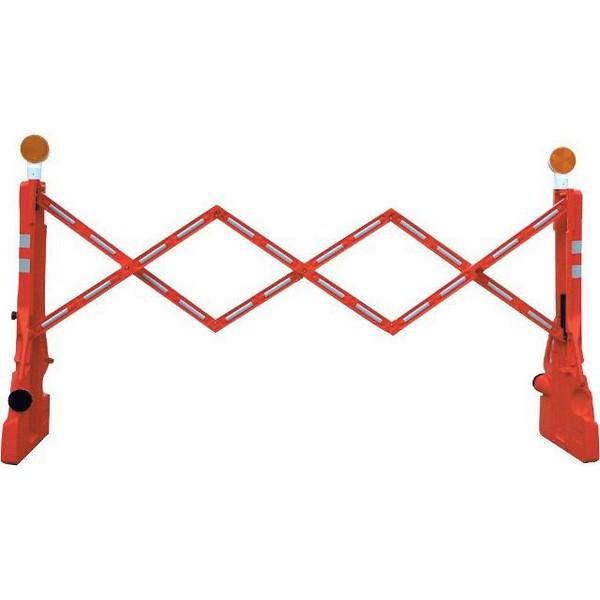 Multi-Gate Barricade