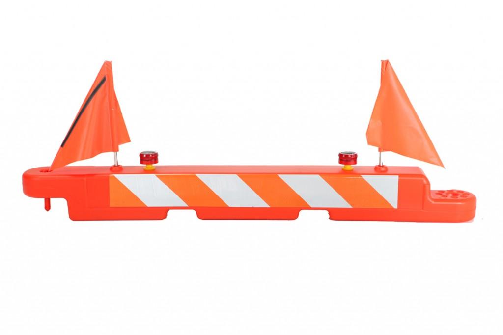 Airport Barricade
