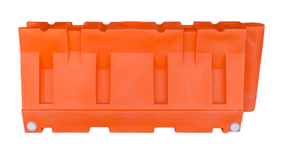 32 X 72 Traffic Barrier Portable Jersey Barriers And More At Trans